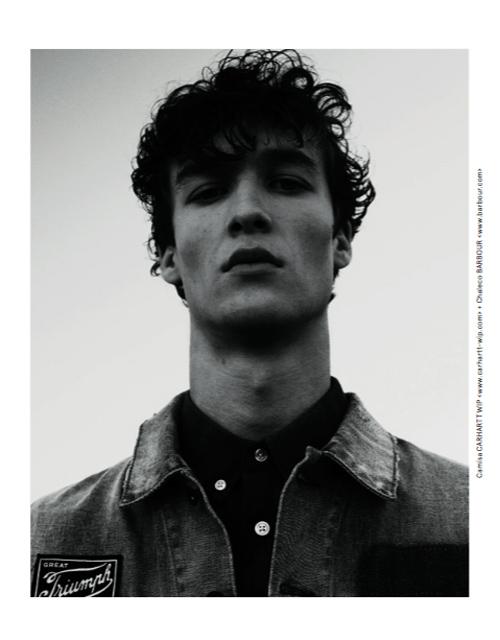 Neo2 Magazine Men – Noami Gayoso