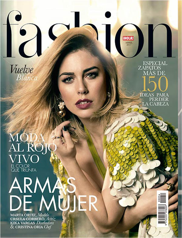 Hola Fashion – Natalia Belda