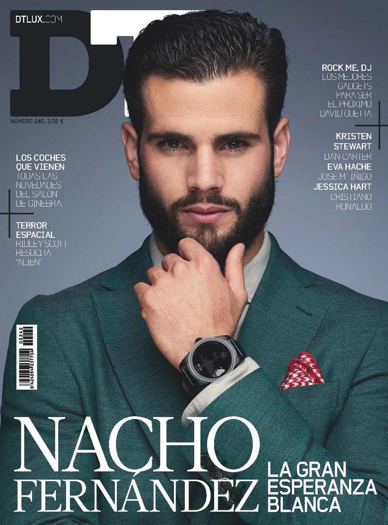 DT Nacho Fernandez – Naomi