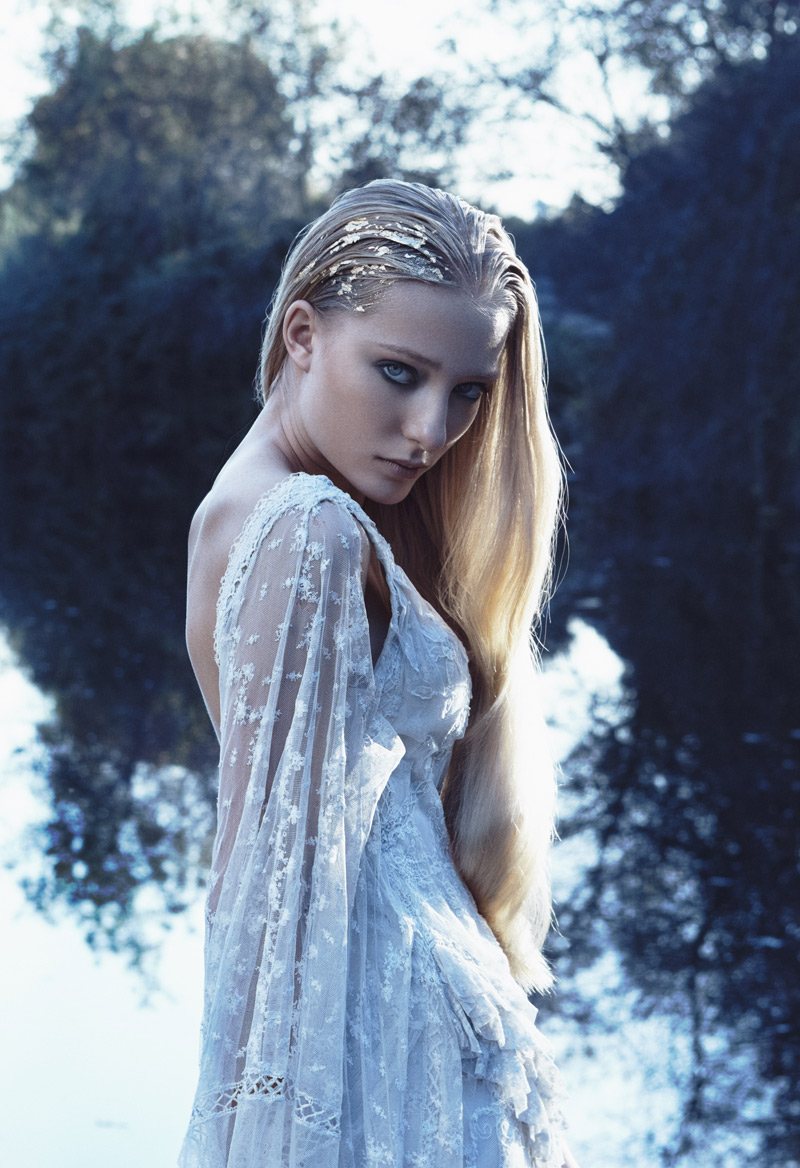 Ira Beauty Portfolio – Jen Barreiro