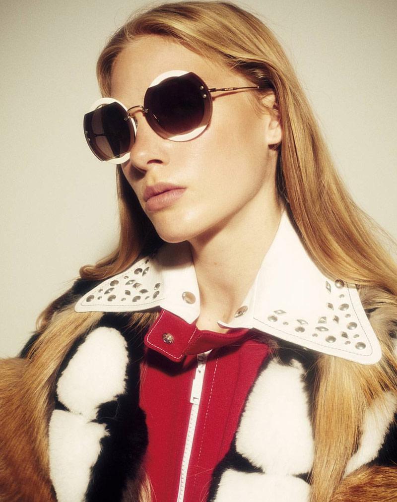 Fashion & Art – Naomi Gayoso