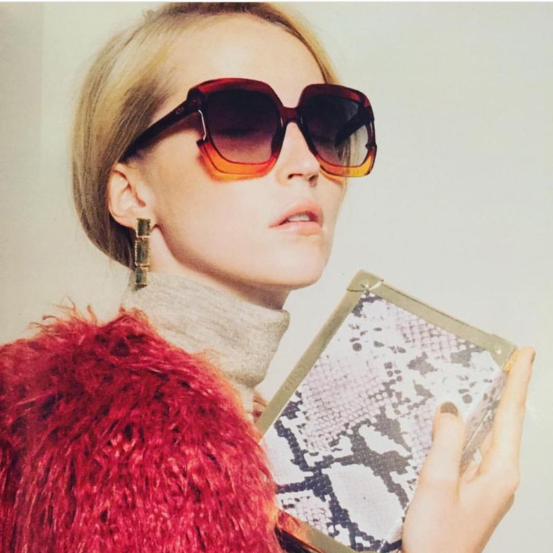 Glamour Spain Manicura – Naomi Gayoso