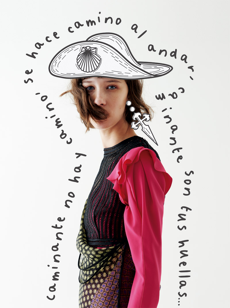 Silvina Souza – Fashion Woman report 29