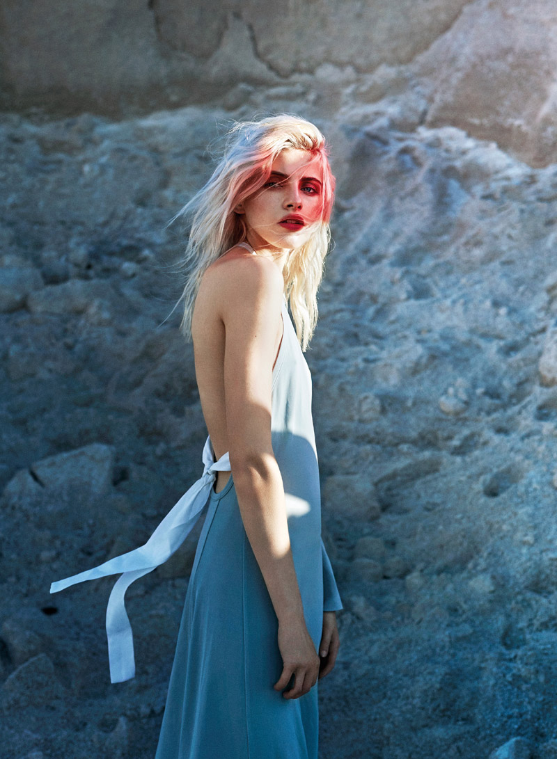 Lovely Deset – Miguel Angel