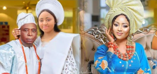 Regina Daniels And Her Husband Wedding | Best Wedding Ever