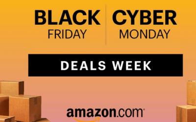 Amazon Black Friday 2020 | Amazon Black Friday Cyber Monday Deals