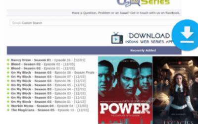 o2tvmovies Power | Download Power Complete Season