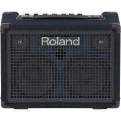 Roland 30W Battery Powered Stereo Keyboard Amplifier KC-220