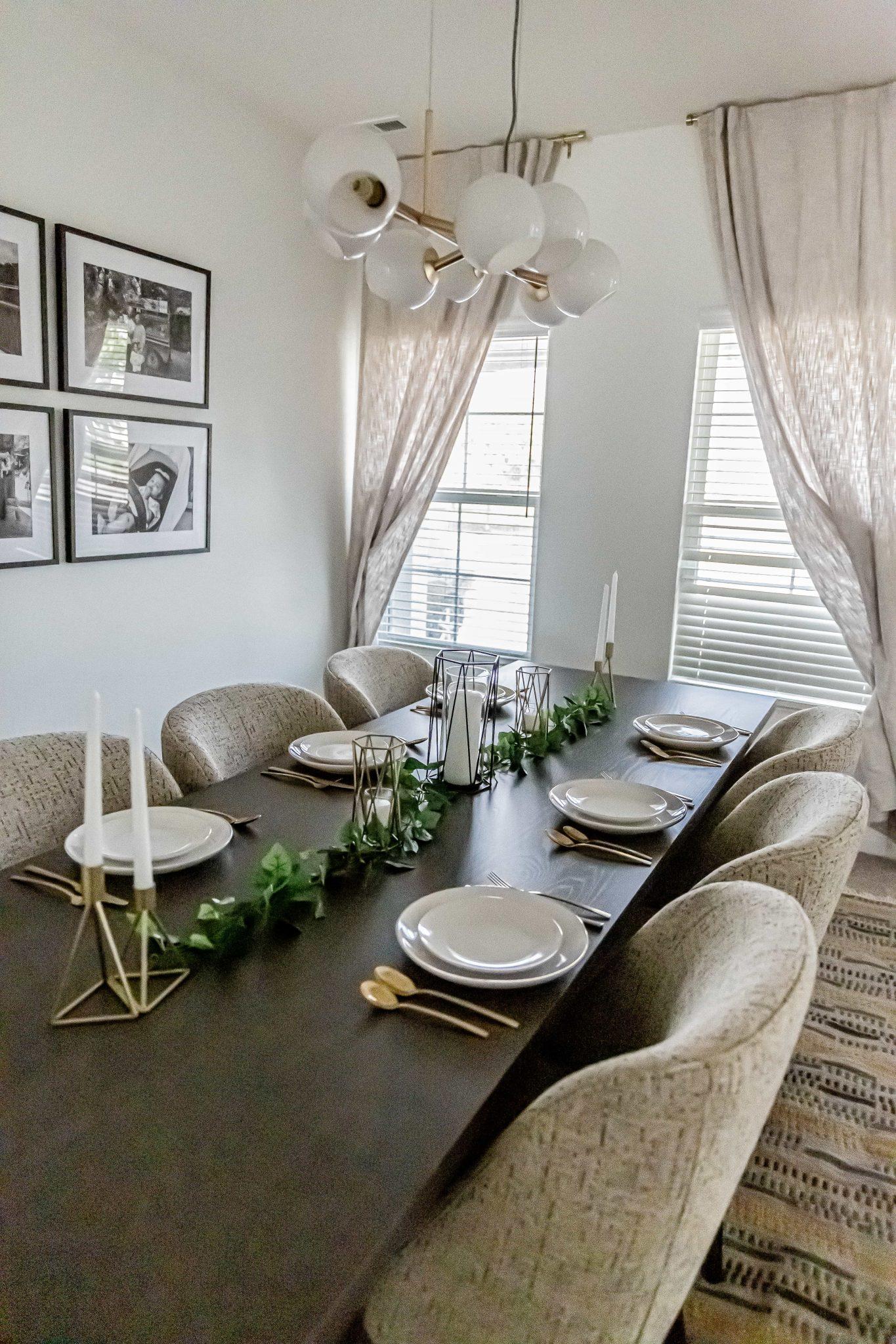 Room & Board Dining
