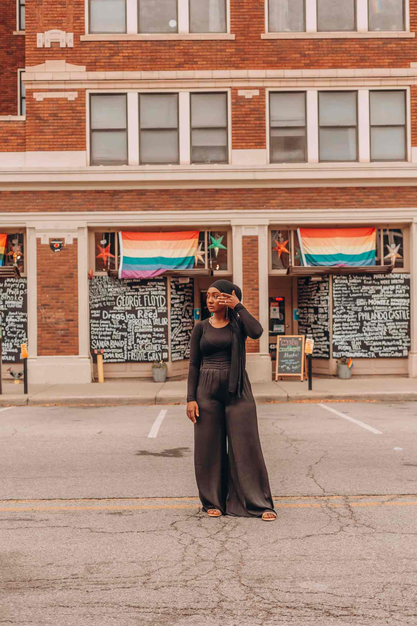 How to Prioritize Your Mental Health as a Black Person During This Election, tips featured by top Indianapolis lifestyle blogger, Tales and Turbans.