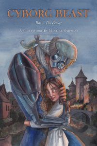 Beauty and The Beast Fairy Tale Retelling