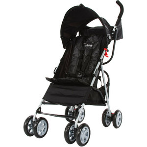 Win 1 of 3 Jet Strollers in the new City Chic Pattern! Ends 11/29