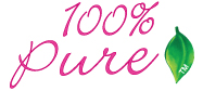 100 Percent Pure Cosmetics {Review & Giveaway}