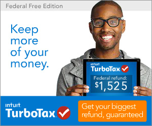 *Hot* Try Turbo Tax for your Taxes this year!