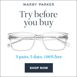 Try Before You Buy Glasses How Awesome!