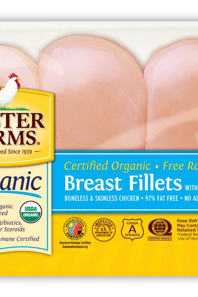 Foster Farms and Moms Chicken and Rice Recipe!