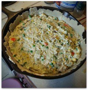 Perfect Pot Pie!