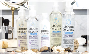 Oxygen is the Solution to Acne for you!