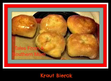 Do you know Kraut Bierok?