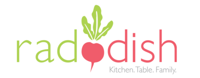 Cooking with Kids! Fun and Educational with Raddish Kits