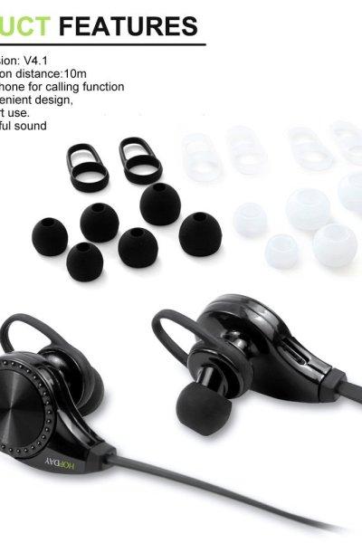 Making Sense of Bluetooth Headphones