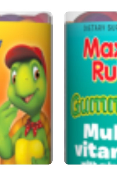 Treehouse Gummys help kids stay healthy!