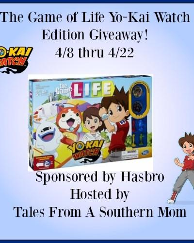 The Game of Life Yo – Kai Edition 3/22