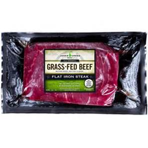Feeding my family with Jones Creek Beef