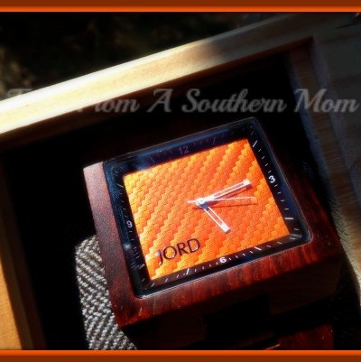 A Watch for All Seasons! Men want to stand out from the crowd!
