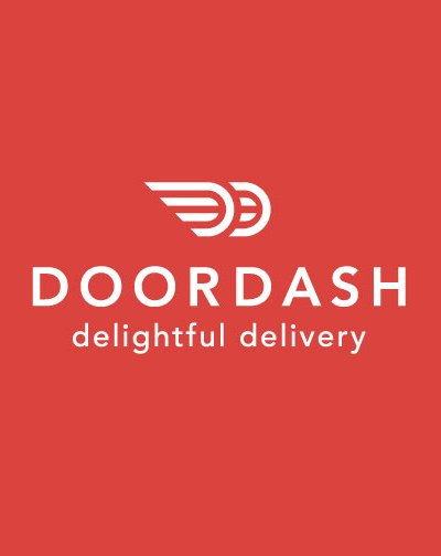 It is HOT! What is for dinner? Check out DoorDash!