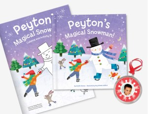 my-magical-snow-man-personalized-book-gift-set