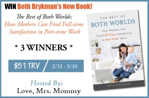 Mothering Book Giveaway!