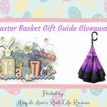 Dryzle Auto Open Umbrella Giveaway