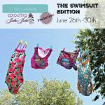 Swimsuit Sewing Blog Tour Giveaway!