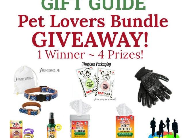 Pet Lovers Bundle Giveaway! 4 Prize Packs ~ 1 Winner (Ends 9/10) @SMGurusNetwork  Share FileEditViewToolsHelp    100%   View only