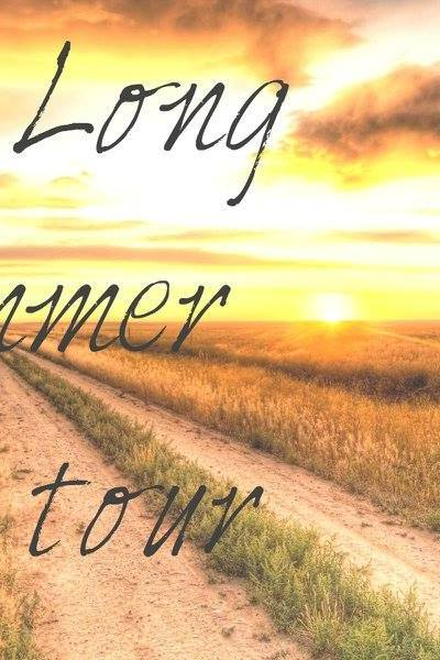 Sew Long Summer Blog Tour!