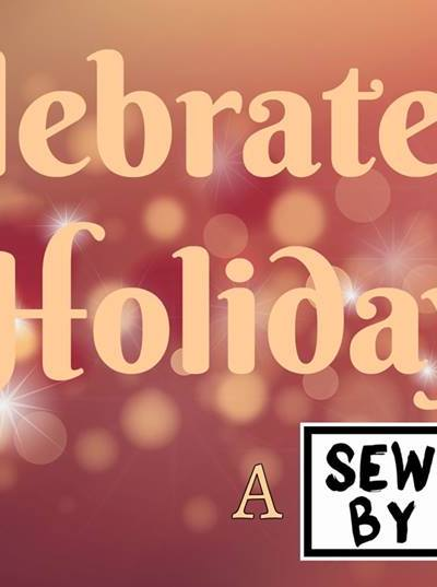 Celebrate the Holidays Blog Tour