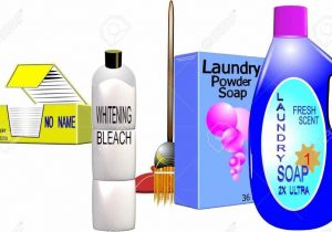Protecting yourself from laundry detergent – five things you should know
