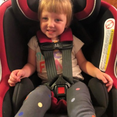 September is Baby Safety Month Chicco Car Seats Make Safety Easy