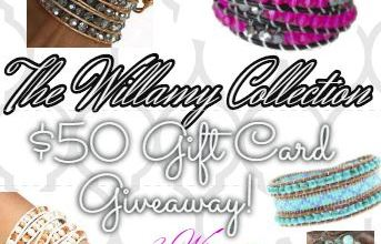 Willamy Collection Giveaway