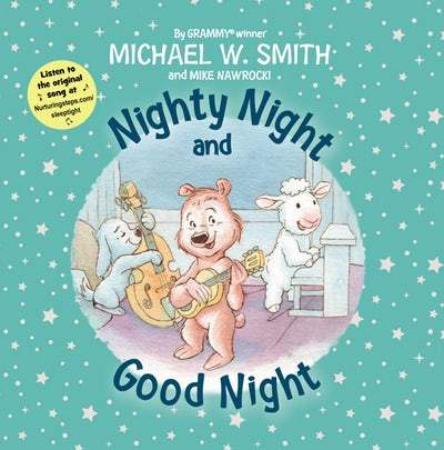 Bedtime Stories from Michael W. Smith