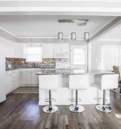 Six High-Style Kitchen Upgrades