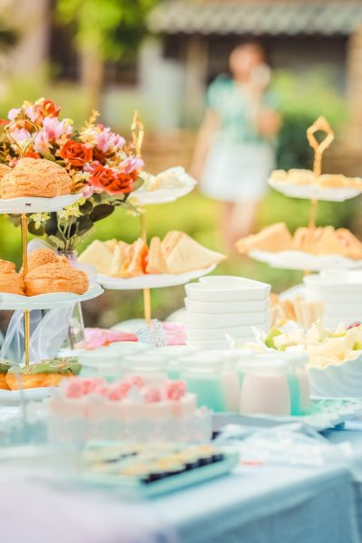 Top Tips to Pick the Perfect Wedding Catering Service in Melbourne