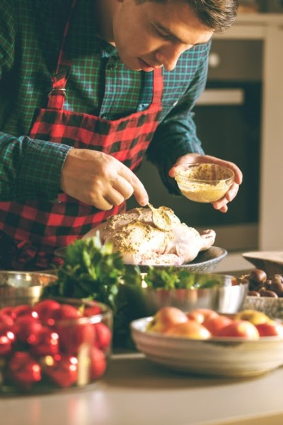 Food Hack Fanatic – 6 Tips For Stepping Up Your Cooking Skills