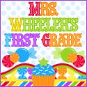 Mrs Wheelers First Grade