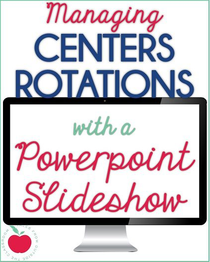 Small Group Powerpoint tutorial