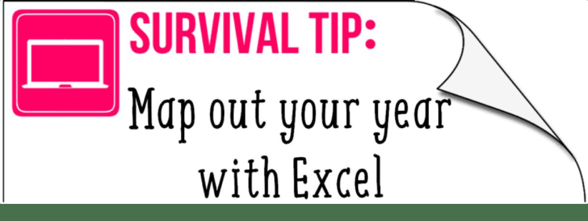BTS Survival Tip