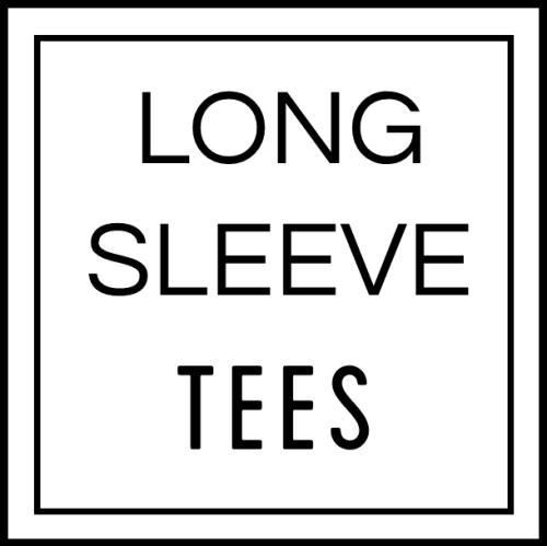 Long Sleeve Teacher Tees