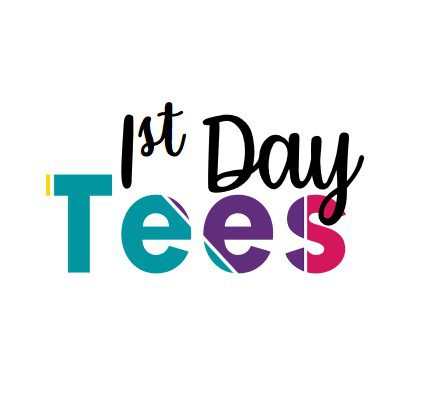 1st Day tees