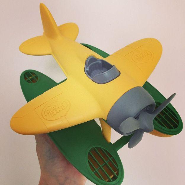 greentoyswatervliegtuig2